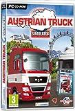 Austrian Truck Simulator PC inkl. German Truck Sim