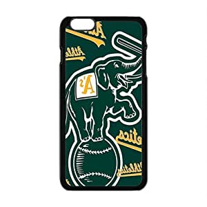 Athletic Fashion Comstom Plastic case cover For Iphone 6 Plus