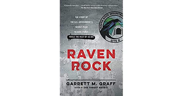 Amazon.com: Raven Rock: The Story of the U.S. Governments ...