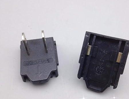 Amazon com: ShineBear 50PCS/lot APD EU US Plug Switch