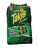 Mini Takis Zombie NITRO Flavor 25 Bags (1.2 Oz Each)