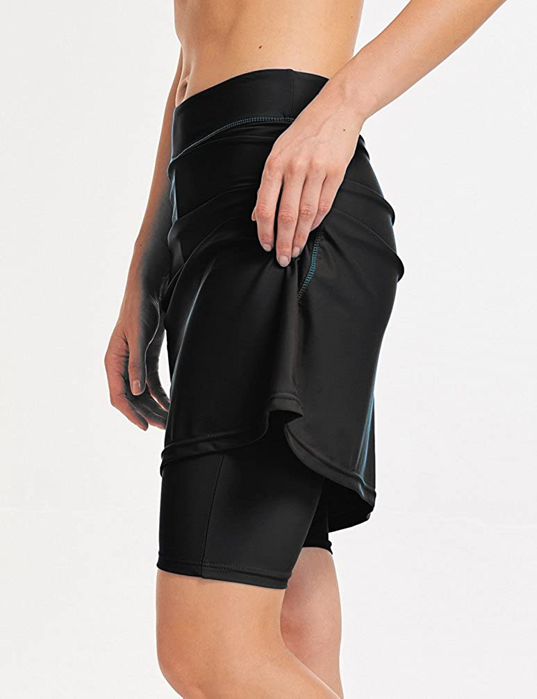 Bain Maillot Jupe De Pziukxo Femme Laus Shorts Short Ibf6gv7ymY