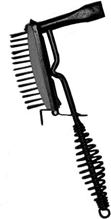 Heavy Duty Chipping Welding Hammer Wire Brush