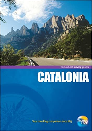 >FREE> Driving Guides Catalonia, 4th (Drive Around - Thomas Cook). everyday answer Ponte fully puedan material Empresa 51sz6LEkosL._SX350_BO1,204,203,200_