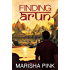 Finding Arun (Living Lies Literary Fiction Series Book 1)