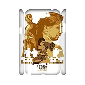 ANCASE The Professional Phone 3D Case For Samsung Galaxy Note 2 N7100 [Pattern-6]