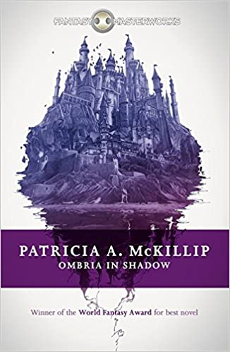 Book Ombria in Shadow (FANTASY MASTERWORKS)