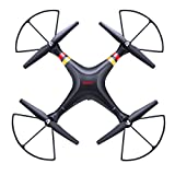 2016-Syma-X8C-Venture-4-Channel-24GHz-6-Axis-RC-Remote-Control-Quadcopter-with-2MP-HD-Camera-Drone-Black