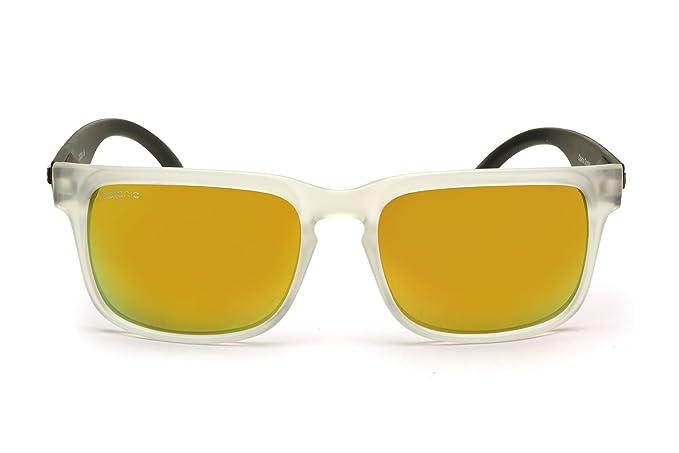 Catania Occhiali Sonnenbrille - Wayfarer Stil Unisex Sonnenbrillen-Klassiker (UV400 - UVA, UVB) - inkl. Catania Brillenetui