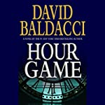 Hour Game | David Baldacci