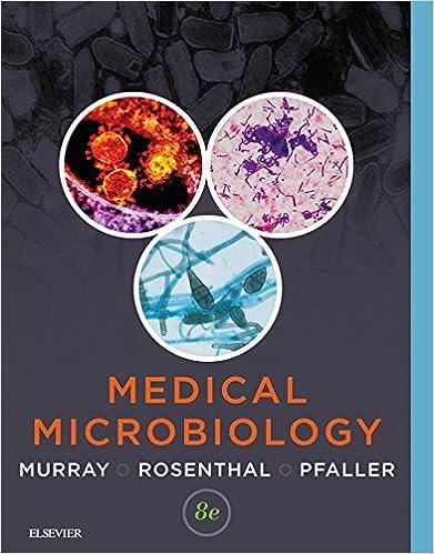 amazon com medical microbiology e book ebook patrick r murray