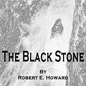 The Black Stone Audiobook