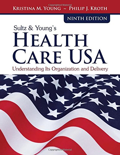 Sultz+Young's Health Care Usa W/Access