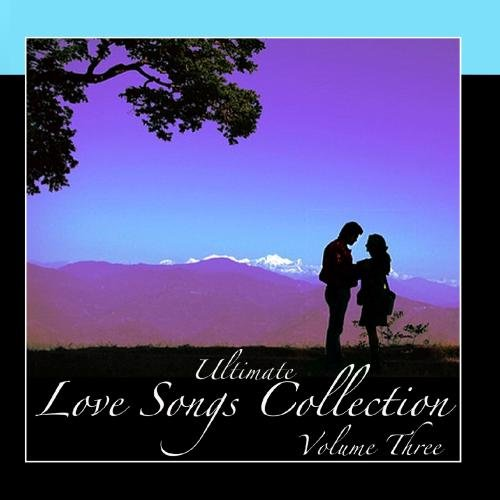 Ultimate Love Songs Collection Vol - Ultimate Collection Cd Love