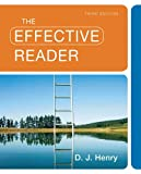 Effective Reader, The Plus NEW MyReadingLab with eText -- Access Card Package (3rd Edition) 3rd Edition