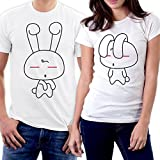 lil boosie t shirt - picontshirt Funny Matching Couple Lover Novelty T-Shirts Men M/Women L Design 154