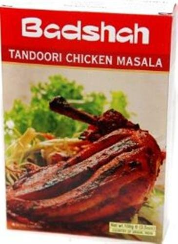 Badshah Tandoori Chicken Masala 100G(pack of 2)