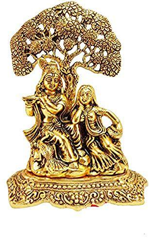 Buy Radha Krishna Statue For Wedding Gift Motherfather Day