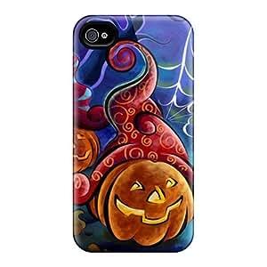 YcU2649eqjn CaroleSignorile Halloween Pumpkins Durable Iphone 6 Cases