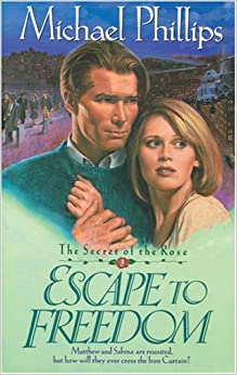 Escape to Freedom: Secret 3 (Secret of the Rose)