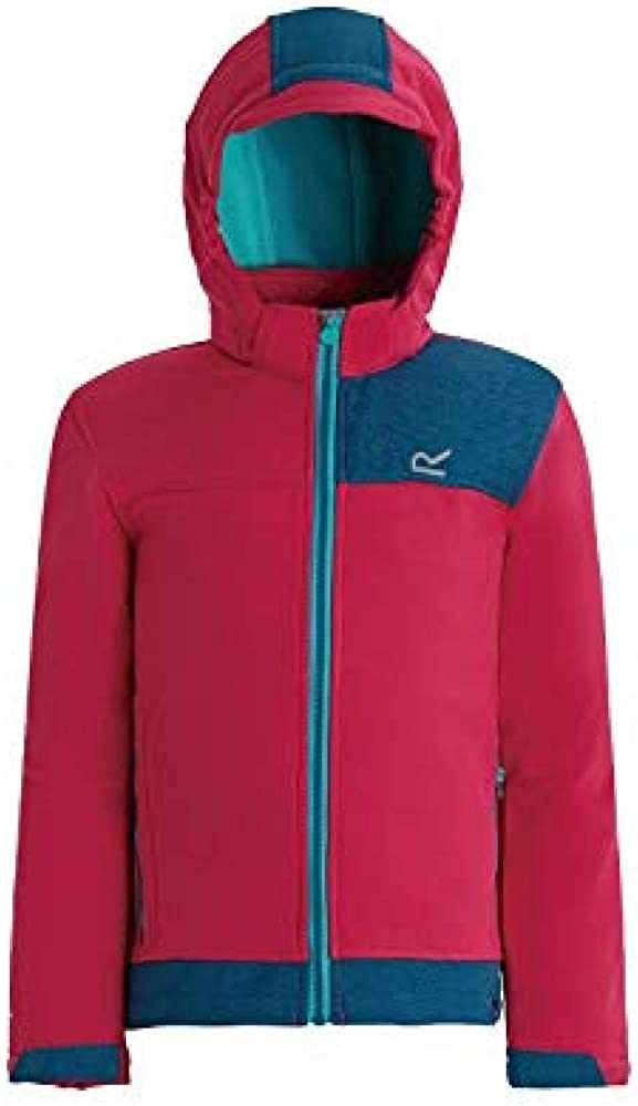 Regatta Childrens//Kids Astrox Hooded Jacket