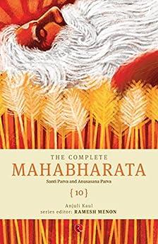 The Mahabharata A Modern Rendering - Ramesh Menon - Google Books