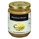 Nut Butters Review and Comparison