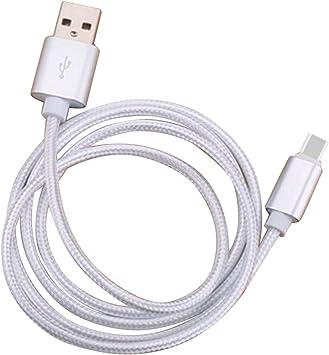 Cable USB Tipo C Cable de Carga Rápida Smartphone Android ...