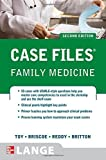img - for Case Files Family Medicine, Second Edition (LANGE Case Files) by Toy, Eugene, Briscoe, Donald, Reddy, Bal, Britton, Bruce (2009) Paperback book / textbook / text book