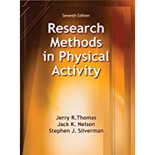 Research Methods in Physical Activity, 7E