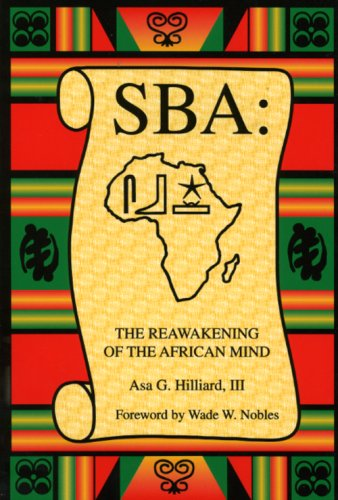 SBA: The Reawakening of the African Mind