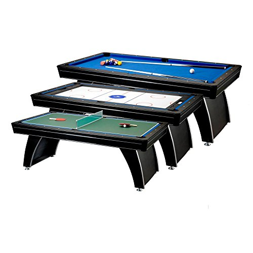 For Sale! Fat Cat 7 ft. Phoenix 3-in-1 Billiard Table
