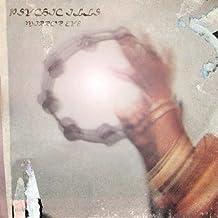Mirror Eye by Psychic Ills (2009-01-20)