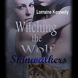 Witching the Wolf Audiobook