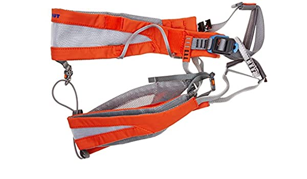Mammut Zephir Alpine Klettergurt : Amazon mammut zephir altitude harness sports outdoors