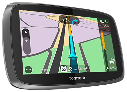tomtom trucker 600 gps device gps navigation for trucks. Black Bedroom Furniture Sets. Home Design Ideas