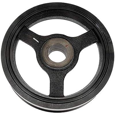 Dorman 594-623 Engine Harmonic Balancer: Automotive