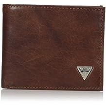 Guess Men's Naples Bifold Wallet