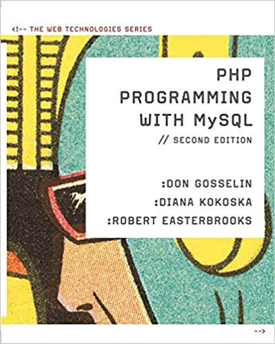 php programming with mysql second edition answers