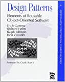 Capturing a wealth of experience about the design of object-oriented software, four top-notch designers present a catalog of simple and succinct solutions to commonly occurring design problems. Previously undocumented, these 23 patterns allow designe...