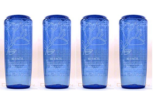 Bi-Facil Double Action Eye Makeup Remover 1.7 FL. OZ. Each