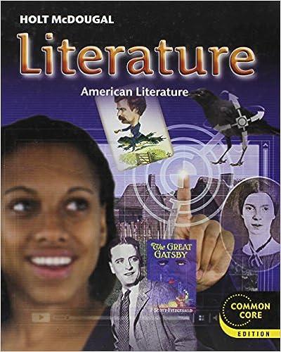 Holt mcdougal literature student edition grade 11 american holt mcdougal literature student edition grade 11 american literature 2012 1st edition fandeluxe Images