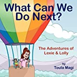 What Can We Do Next?, Toula Magi, 143271533X
