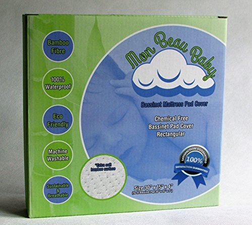 bassinet-pad-cover-finest-bamboo-hypoallergenic-water-resistant-quiet-forget-bedbugs-to-fit-and-prot
