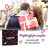 Game for Couples LOOPY - Date Night Box - Couples