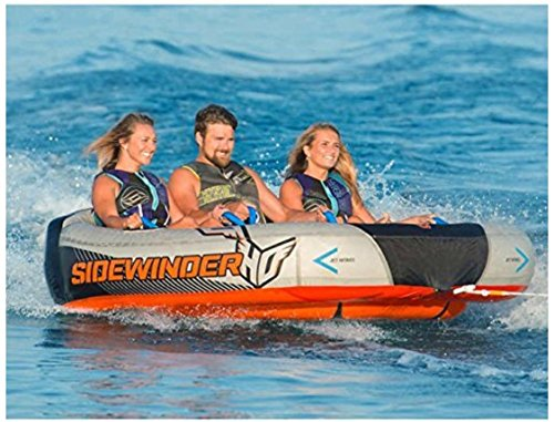 Sidewinder 3 person Towable Unmatched Durability product image