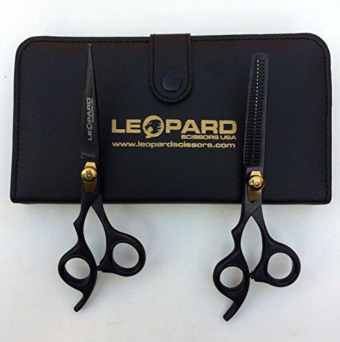 Professional Salon Hair Cutting+Thinning Texture Shears Japanese razor edge shears 6