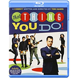 That Thing You Do! [Blu-ray] (2013)