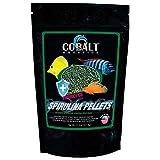 Cobalt 23208 Spirulina Pellet Fish Food