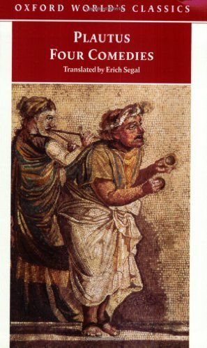 an analysis of the character of pseudolus in the play pseudolus by plautus Pseudolus is a play by the ancient roman playwright titus maccius plautus plautus has here adopted this stock character for his own story.